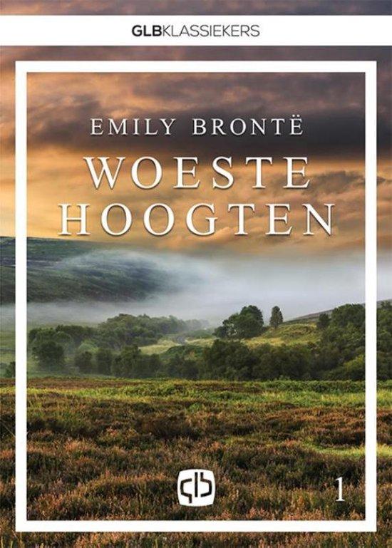 De woeste hoogten - Emily Bronte |