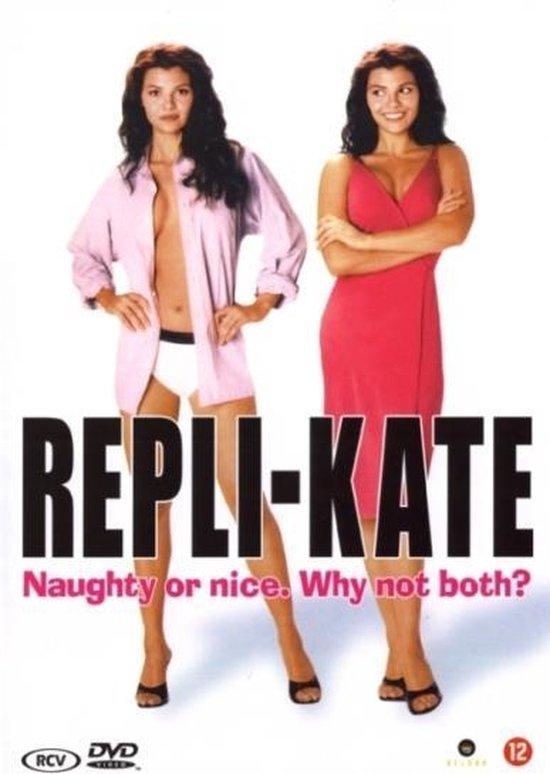 Cover van de film 'Repli-Kate'