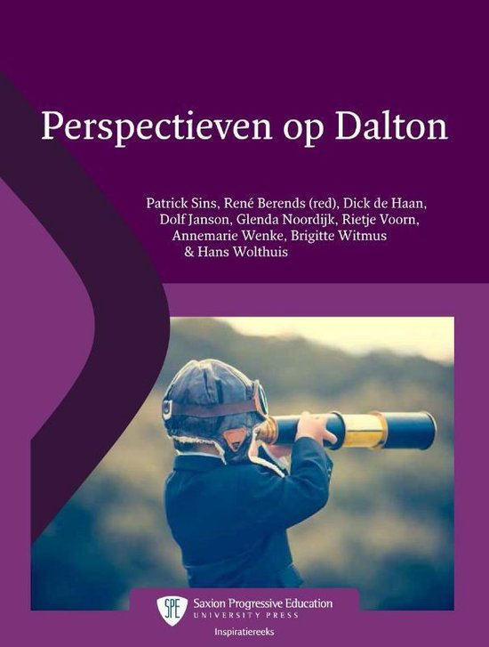 Boek cover Perspectieven op Dalton van René Berends (Paperback)