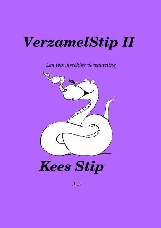 VerzamelStip II - Kees Stip pdf epub