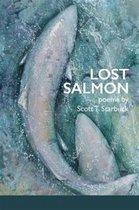 Boek cover Lost Salmon van Scott T Starbuck