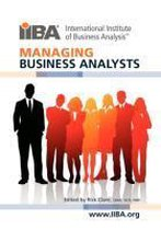 Managing Business Analysts