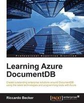 Learning Azure DocumentDB