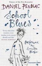 Omslag School Blues