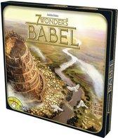 7 Wonders Babel - Uitbreiding