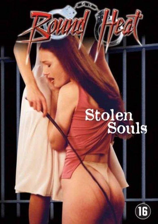Cover van de film 'Bound Heat - Stolen Souls'