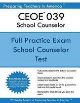 Ceoe 039 School Counselor