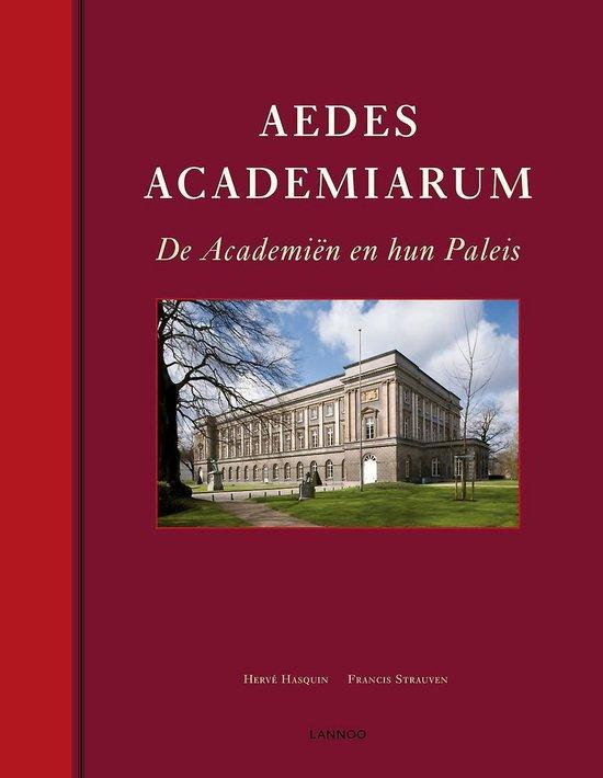 Aedes Academiarum - Hervé Hasquin |