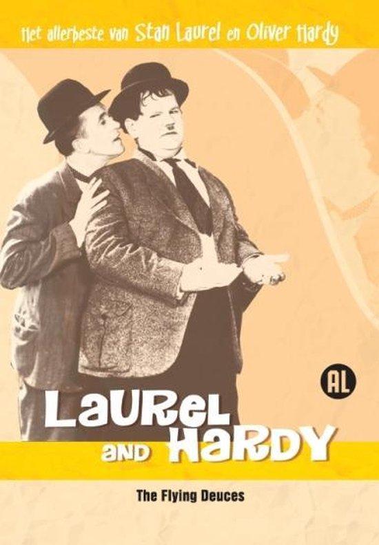 Cover van de film 'Laurel & Hardy - Beste Van 6'