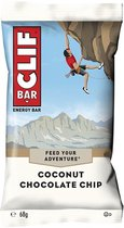 Clif Bar - 12 repen - Coconut Chocolate Chip