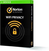 Norton WiFi Privacy 1.0 (1 Device) NL/FR