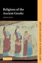 Religions of the Ancient Greeks
