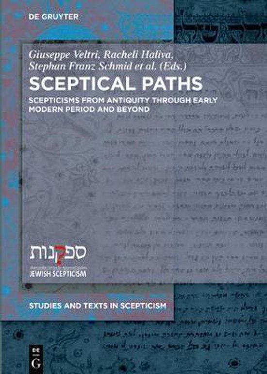Sceptical Paths