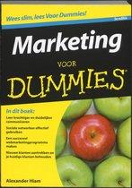 Marketing Voor Dummies, 3/E
