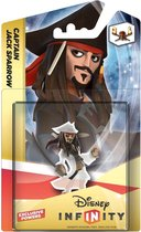 Disney Infinity Crystal Jack Sparrow 3DS + Wii + Wii U + PS3 + Xbox 360