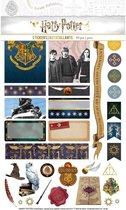 Paper House - Life Organized Planner Stickers - Harry Potter - 95stuks