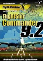 Flightsim Commander 9.2 (fs X Add-On)