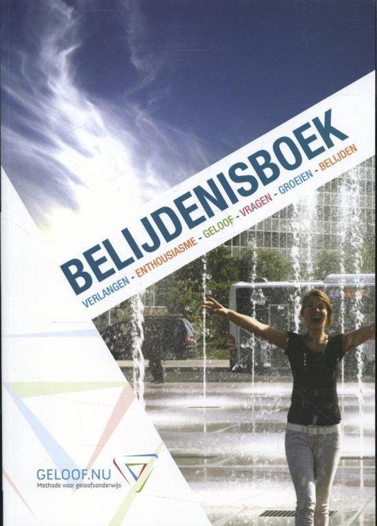 Geloof.nu - Belijdenisboek - H.P. van Dam | Fthsonline.com