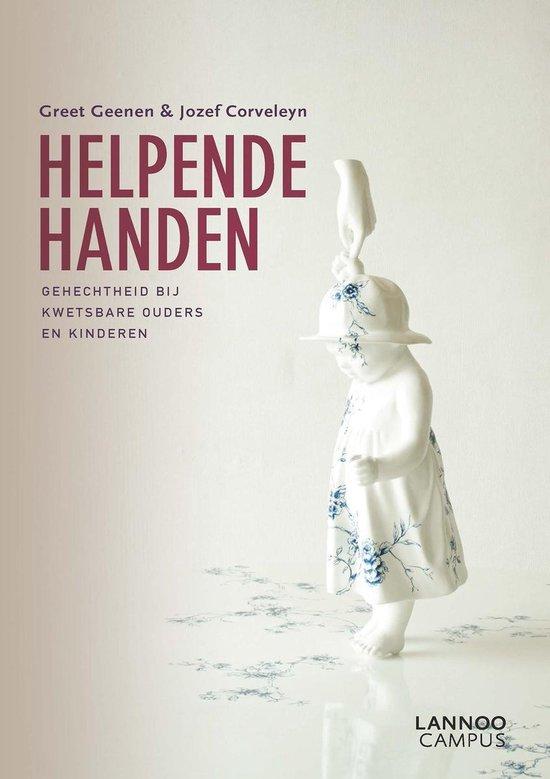 HELPENDE HANDEN - Greet Geenen  