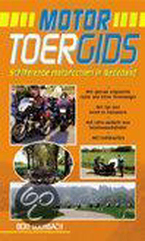 Motortoergids - Loorbach | Readingchampions.org.uk