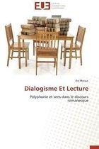 Dialogisme Et Lecture