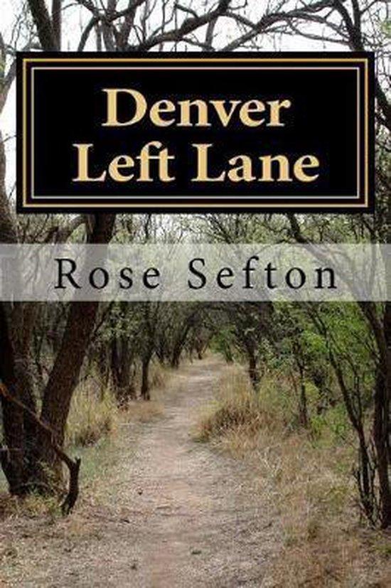 Denver Left Lane