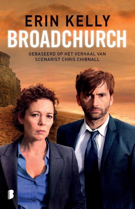 Broadchurch - Erin Kelly   Fthsonline.com