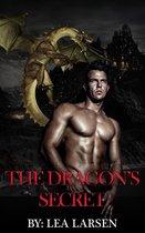 The Dragon's Secret:The Clan Book 2
