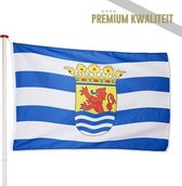 Zeeuwse Vlag Zeeland 100x150cm