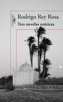 Tres novelas exoticas