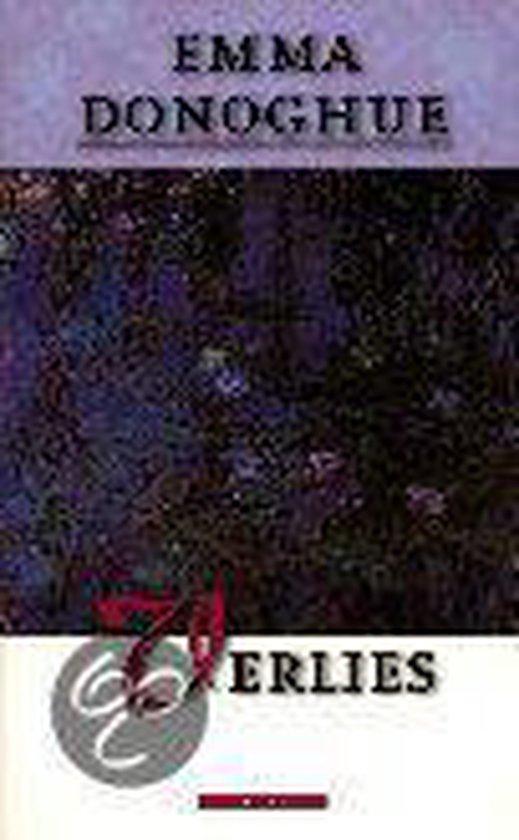 Boek cover Verlies van Emma Donoghue (Paperback)