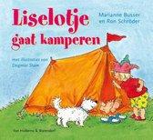 Liselotje - Liselotje gaat kamperen