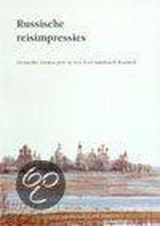 Russische reisimpressies - Dumas | Fthsonline.com