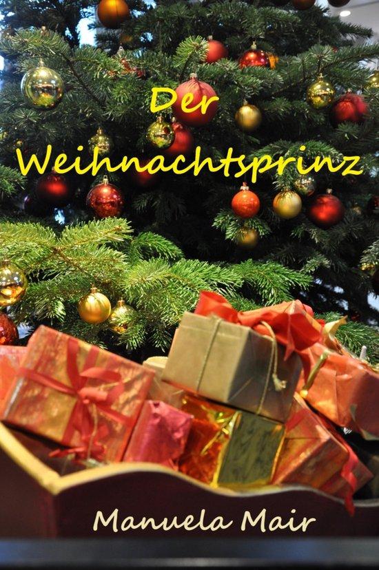 Der Weihnachtsprinz