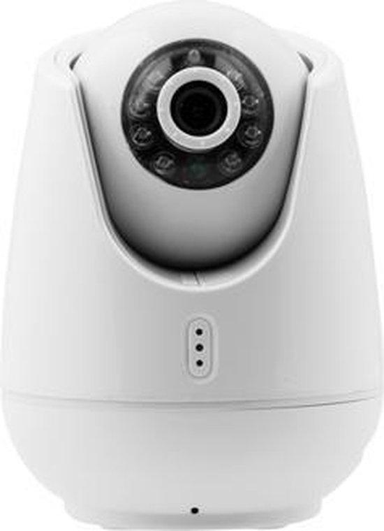 König SAS-IPCAM110W IP security camera Binnen Dome Wit bewakingscamera