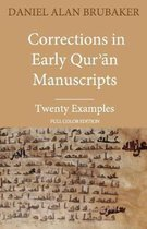 Corrections in Early Qurʾān Manuscripts