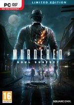 Murdered: Soul Suspect - Limited Edition - Windows