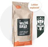 De Wildebras Arabica koffiebonen 1.000 gram | Ethiopië