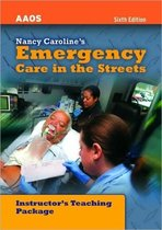 Nancy Caroline's Emergency Care In The Streets, Instructor's Package