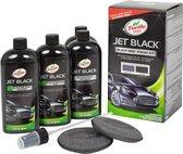 Turtle Wax Black Box Kit- Poetsset voor zwarte auto's - Autowax