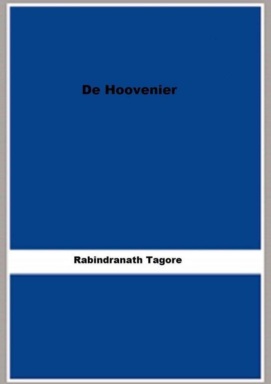 De Hoovenier (1921) - Rabindranath Tagore pdf epub