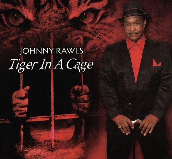 Tiger in a Cage