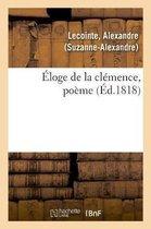 Eloge de la clemence, poeme