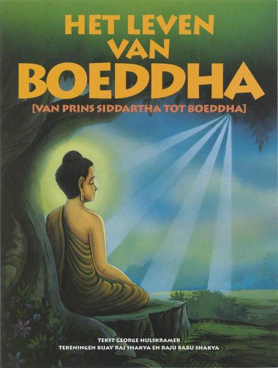Het Leven Van Boeddha - George Hulskramer |