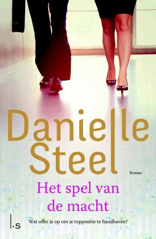 Het spel van de macht - Danielle Steel |