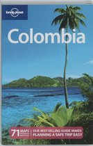 Lonely Planet: Colombia (5Th Ed)