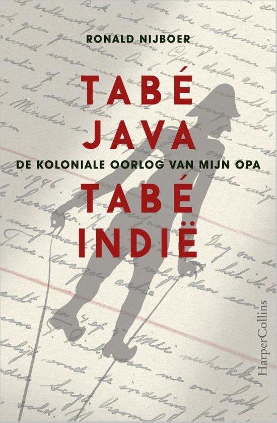 Tabé Java, tabé Indië - Ronald Nijboer   Fthsonline.com