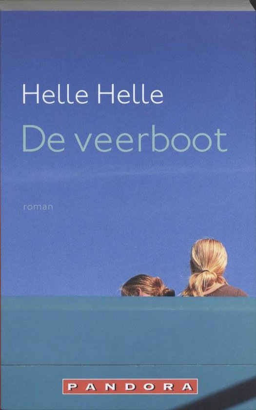 Veerboot - Helle Helle   Readingchampions.org.uk