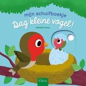 Mijn schuifboekje  -   Dag kleine vogel!