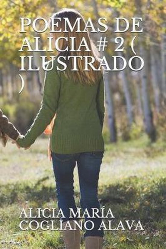 Poemas de Alicia # 2 ( Ilustrado )